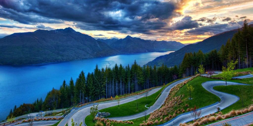 Luxury Holiday Vacation in New Zealand