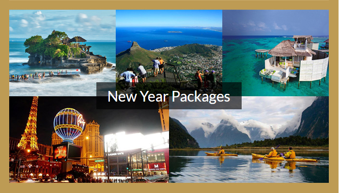 Welgrow Travels New Year Tour Packages