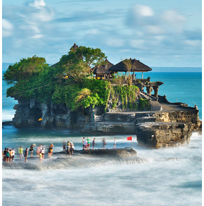 Bali Luxury Tour Package
