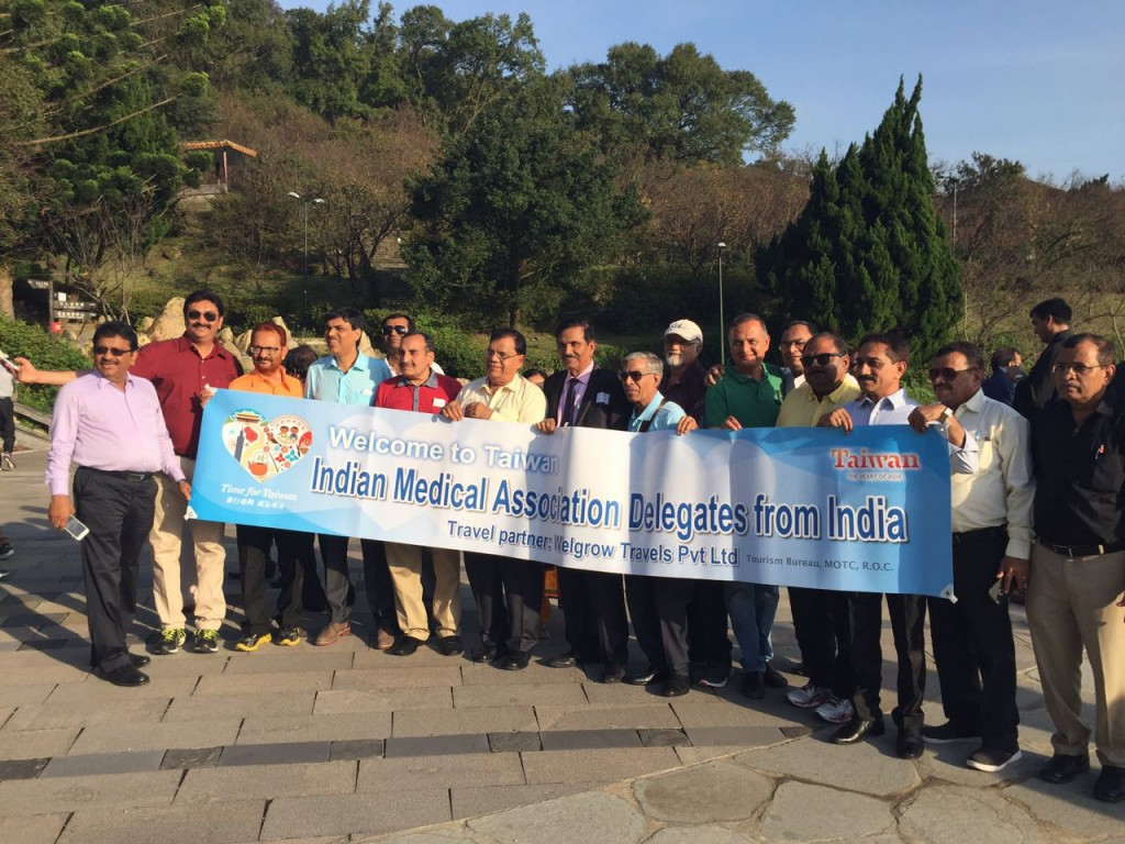 World Medical Association President Dr Ketan Desai alarms over political onslaught on medical autonomy