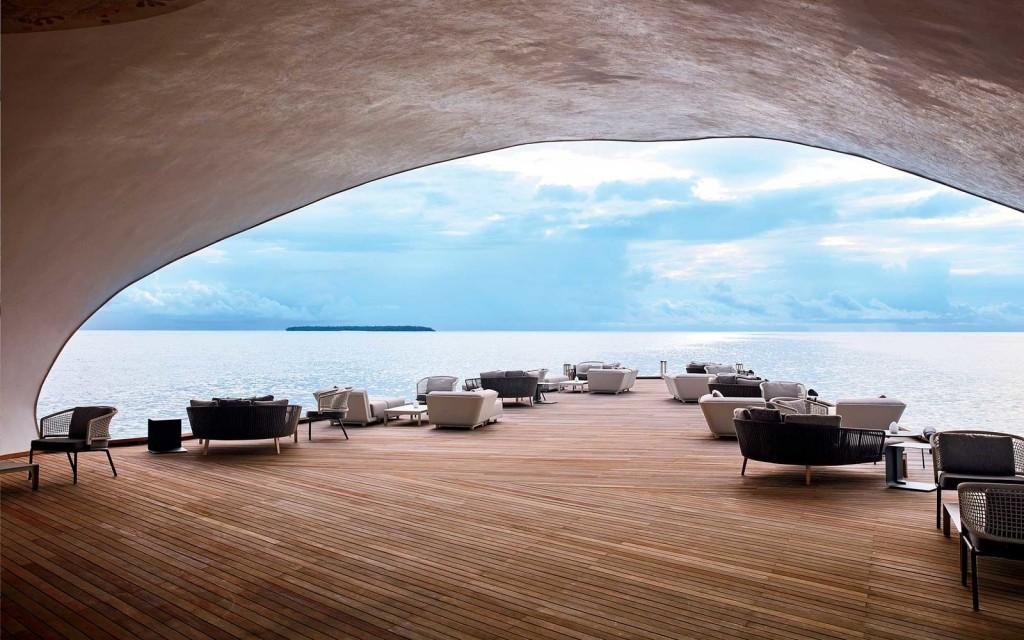 maldive sea