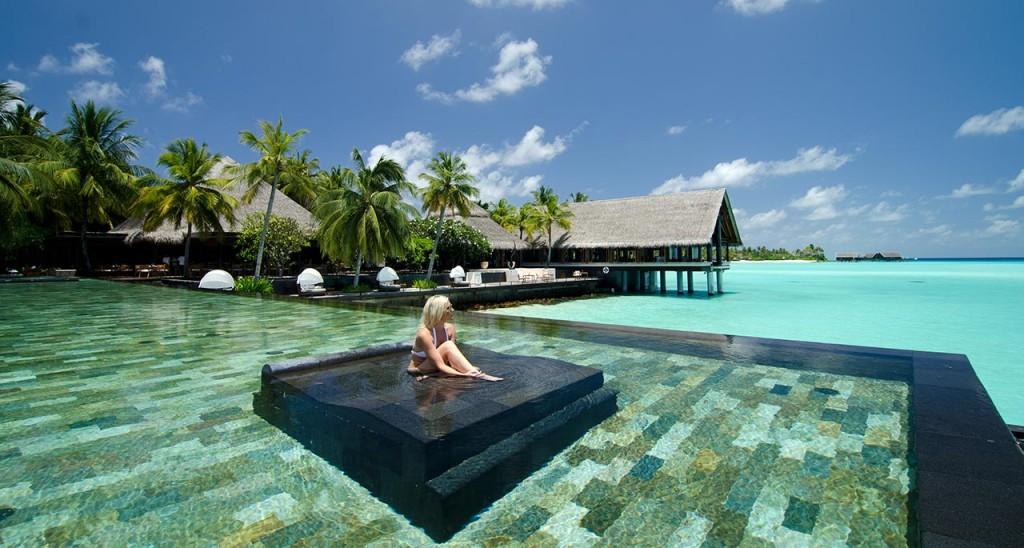 maldives restro