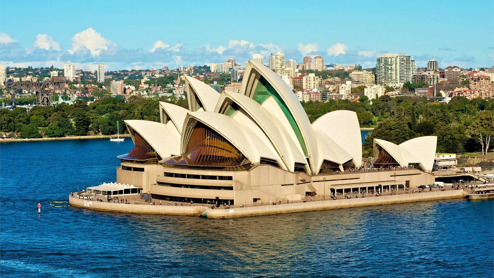 Top 10 places to visit in australia welgrow travels blog for Sydney opera housse