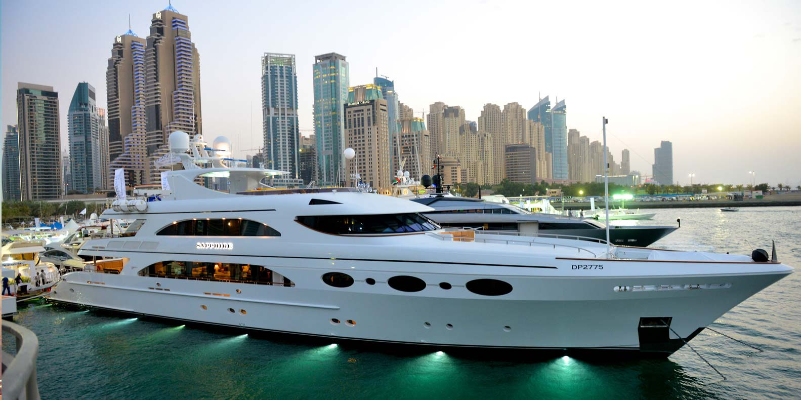 The divine beauty of luxury holidays in dubai welgrow for Luxury holidays in dubai