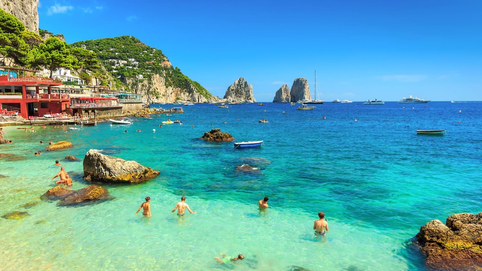 Exotic Honeymoon Points In Italy Welgrow Travels Blog