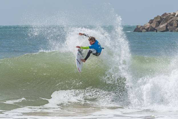 Best Surf Spots In Portugal
