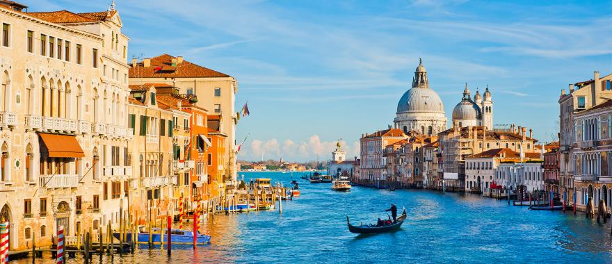 luxury destinations in Italy