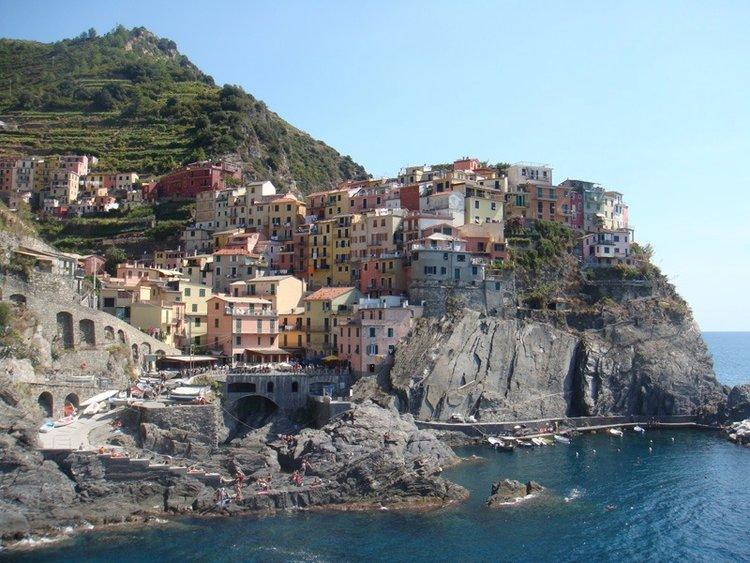 luxury tour in Italy