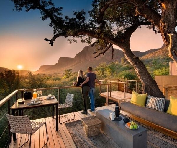 Luxury Travel in South Africa