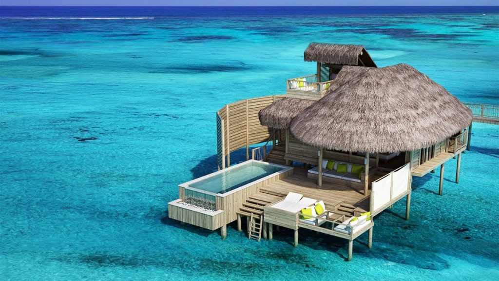 the Maldives holiday destinations