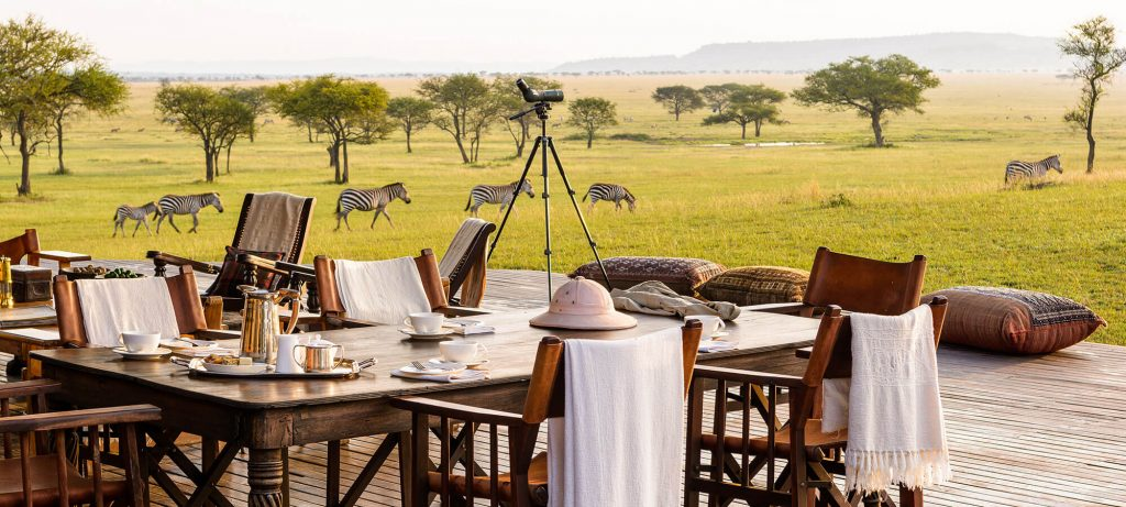luxury destinations Kenya