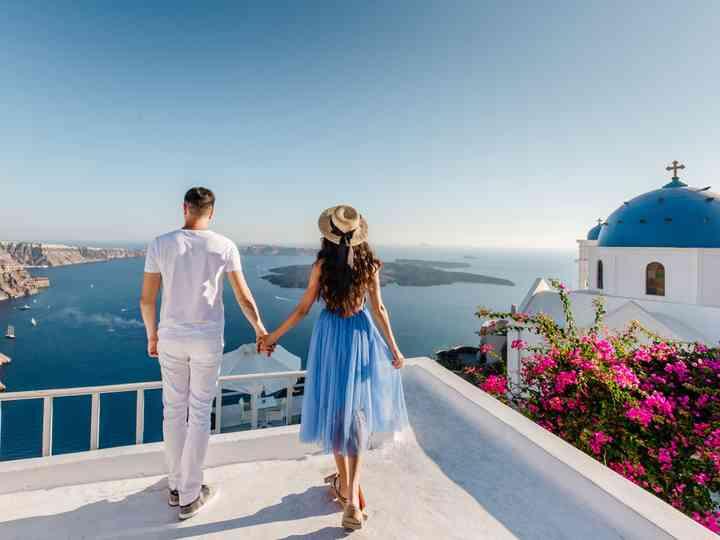 Luxury Honeymoon Travel