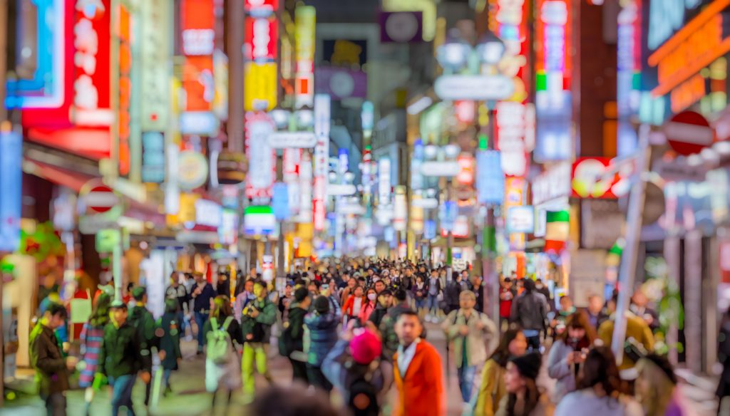 Luxury Travel in Japan