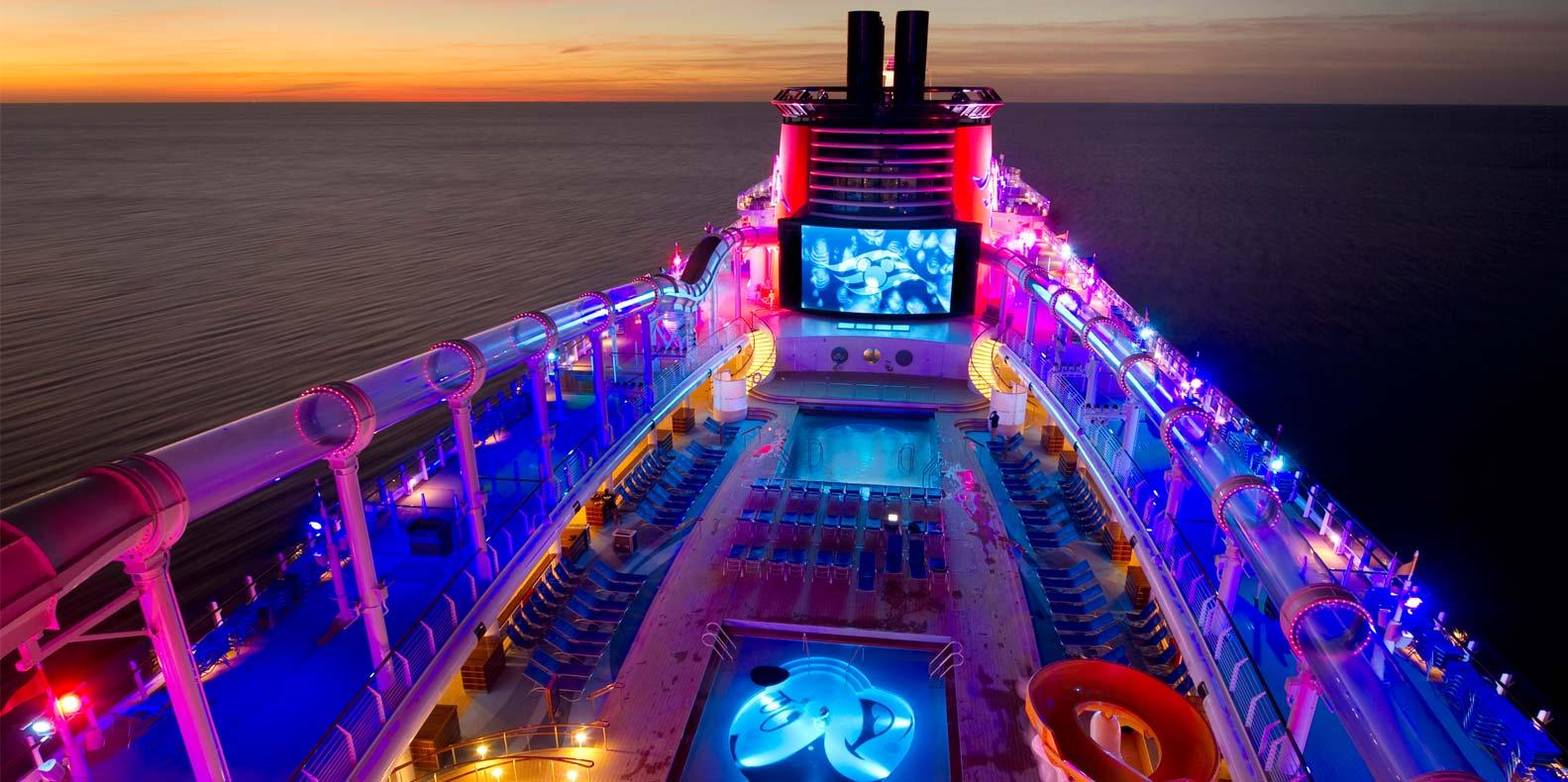 Luxury Tour Cruise