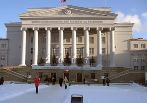 Kazan State Medical University, Kazan City