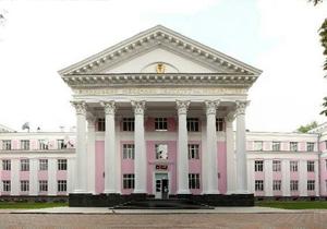 National Pirogov Memorial Medical University, Vinnytsia City
