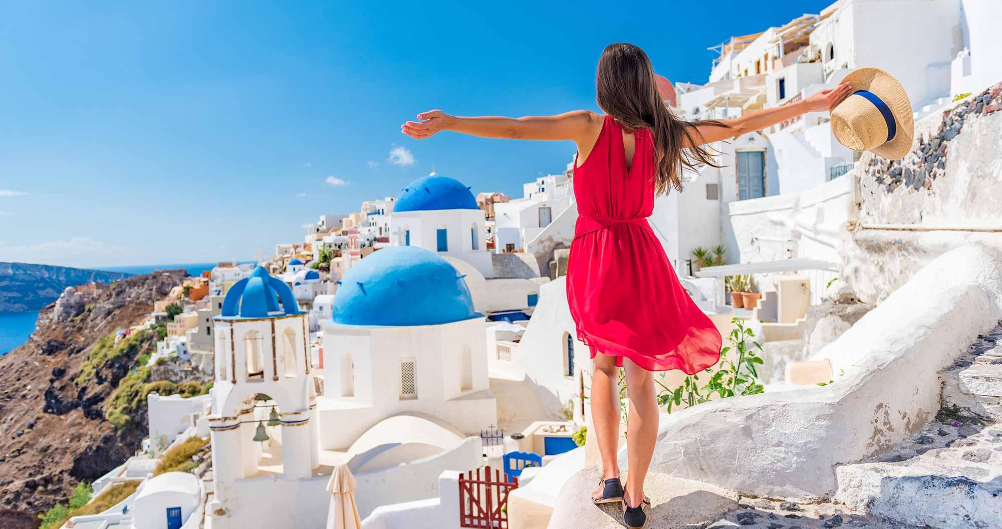 Luxury Travel Destination in Europe
