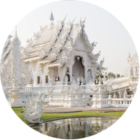 10 Most Beautiful Temples in Asia