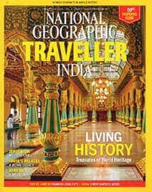 travel magzine
