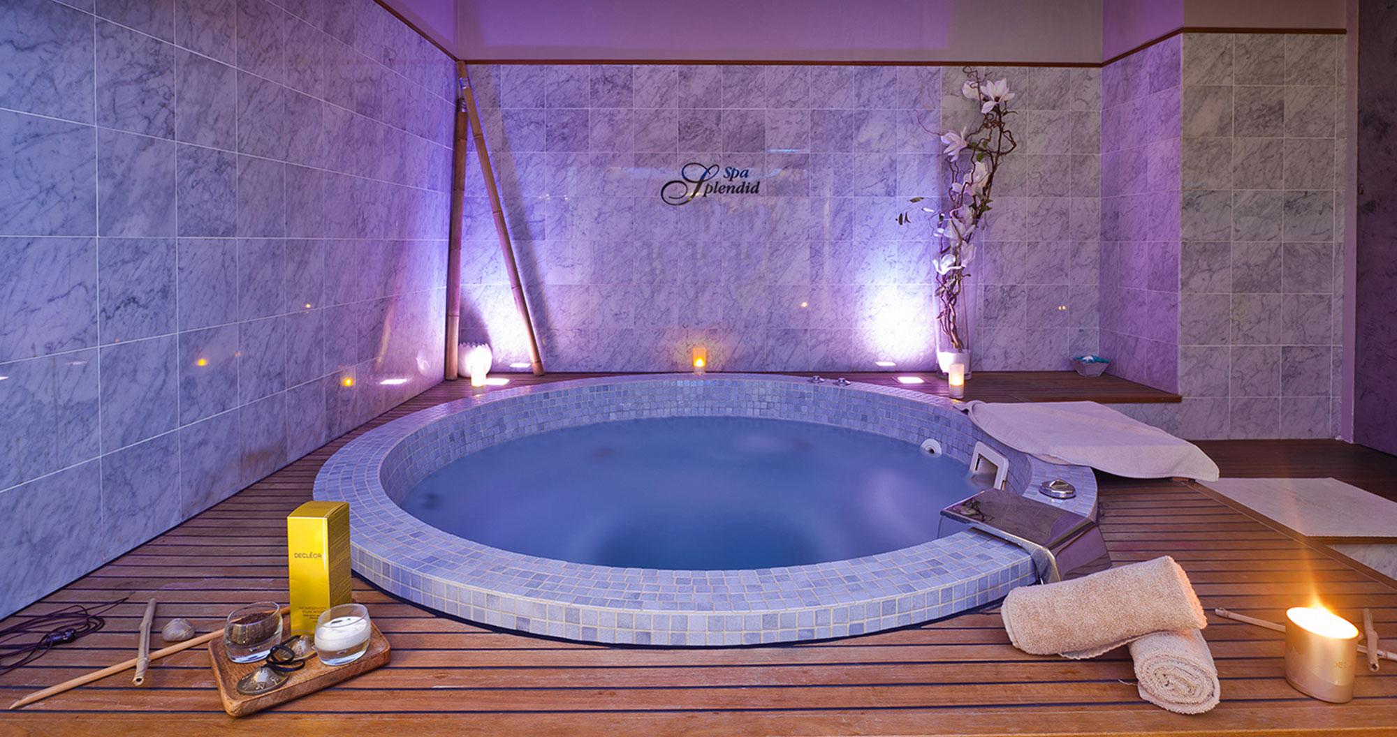 Splendid Hotel And Spa Nice