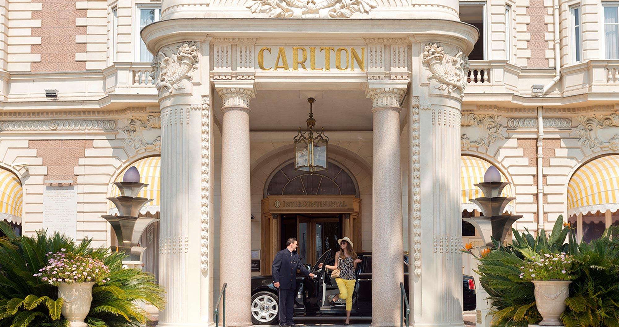InterContinental Carlton
