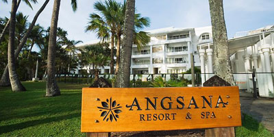 Angsana Resort and Spa