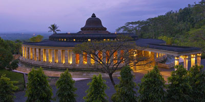 Amanusa Resort