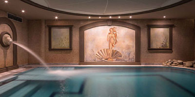 Myconian Ambassador Hotel and Thalasso Spa