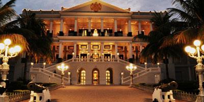 Taj Faluknuma Palace