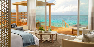 Viceroy Maldives Resort