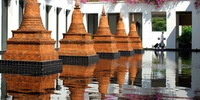 The Sukhothai