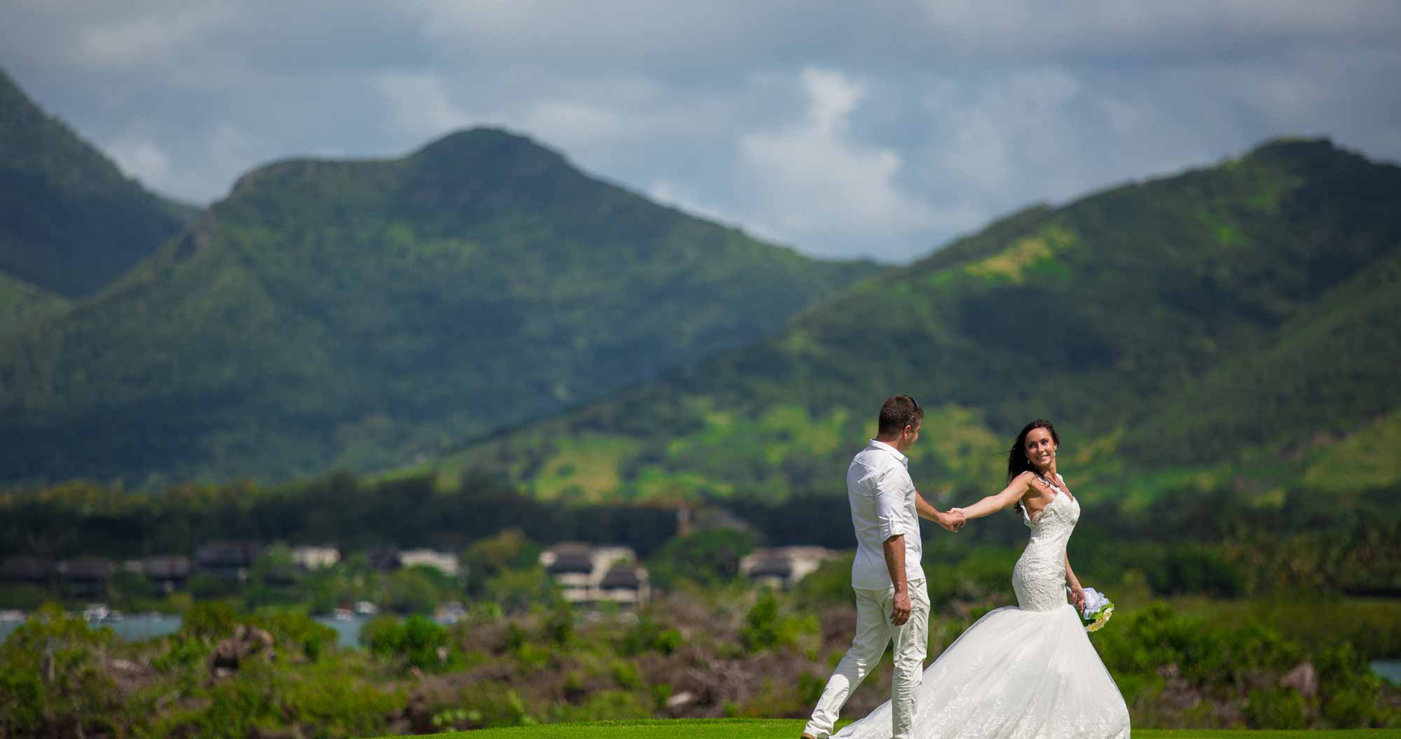 Luxury Honeymoon Travel Destinations | Luxury Honeymoon Tour Packages