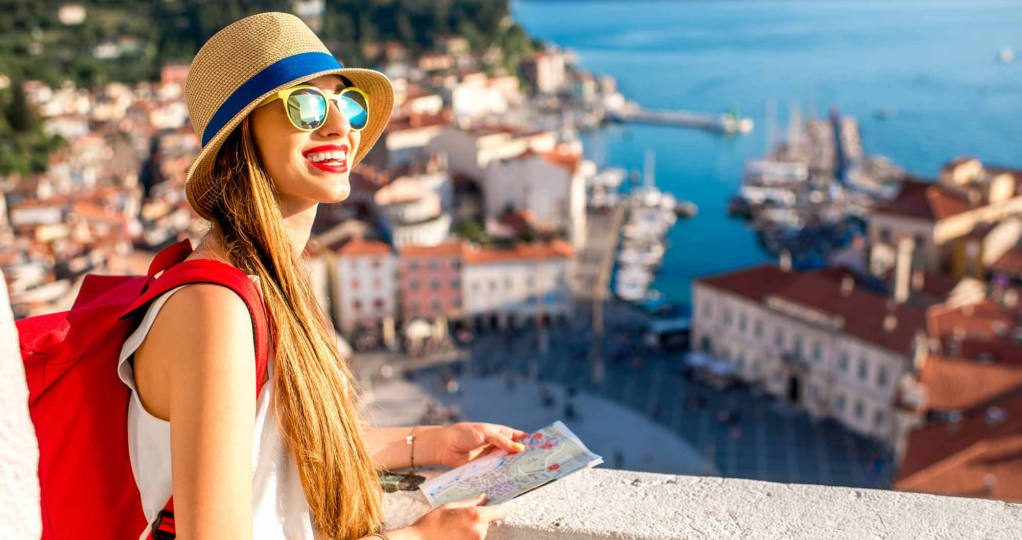 Luxury Women Special Destinations and Tour Packages