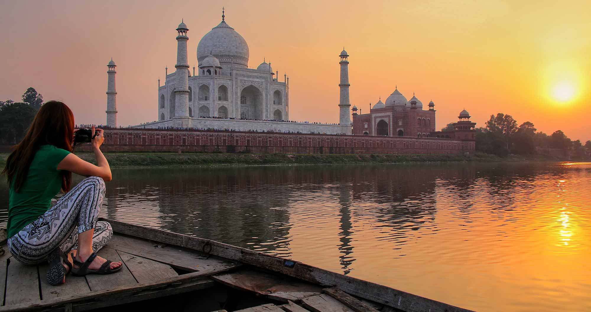 India – Honeymoon Itinerary