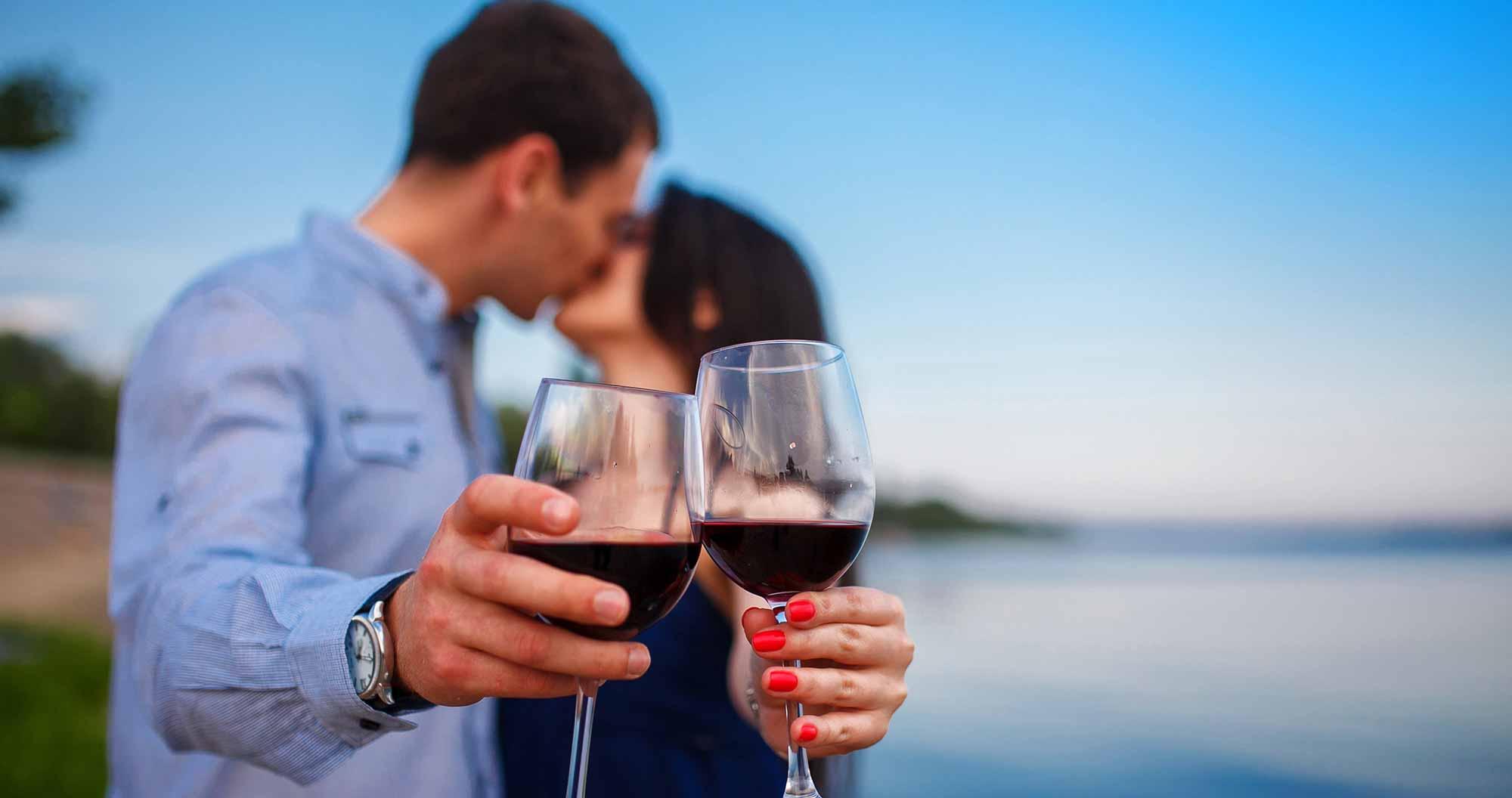Southern Australia - Wine