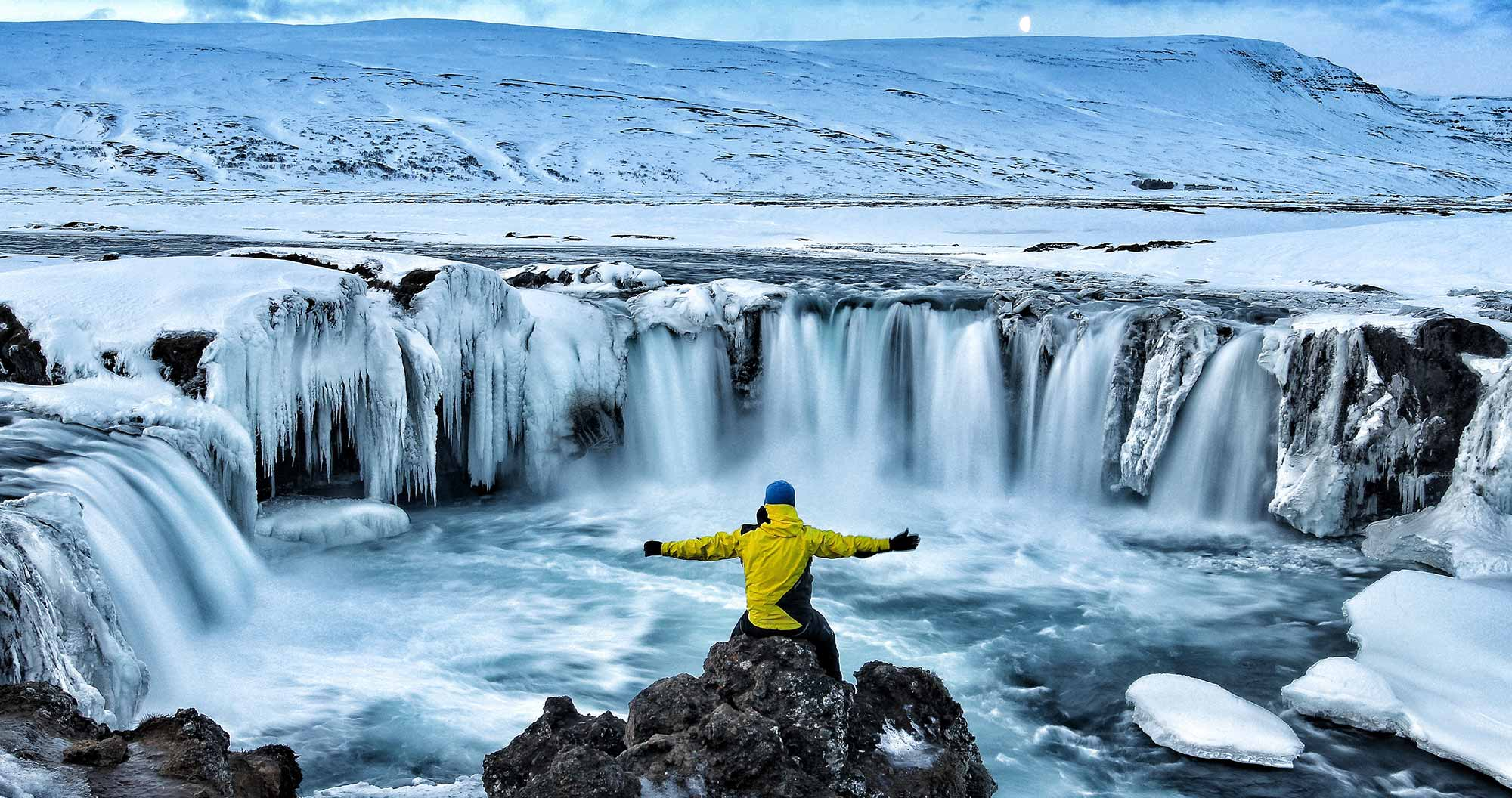 Private Iceland Adventure: Grand Tour