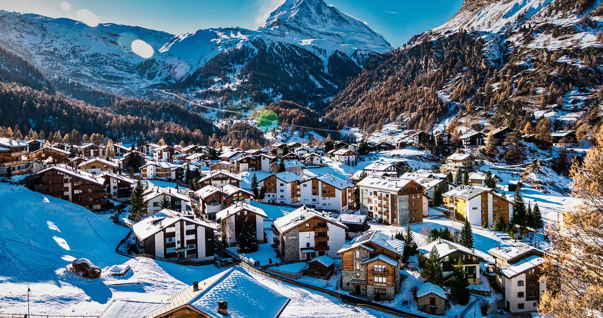 Luxury Travel Destinations in Switzerland