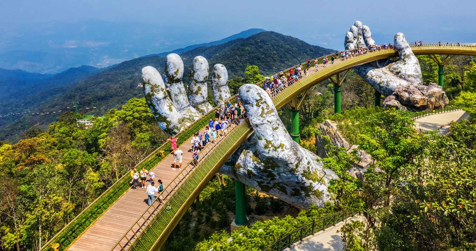 Luxury Travel Destinations in Vietnam